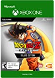 Dragon Ball Z: Kakarot Deluxe Edition - Xbox One [Digital Code]