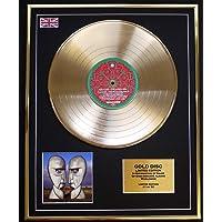 Pink Floyd/CD Disco de Disco de Oro edición