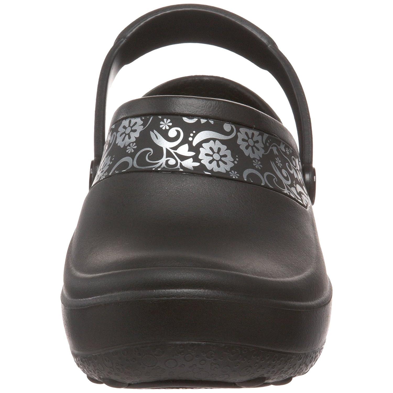 cd9c79b12 Crocs Mercy Work Women s Clogs  Amazon.co.uk  Shoes   Bags