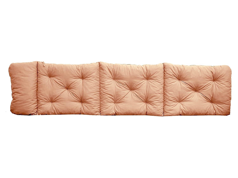 Ambientehome Deck Chair - Fregadero para Tumbona, ca 195 x ...