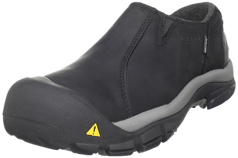 Keen Men's Brixen Low Waterproof Insulated Shoe Brixen Low-M