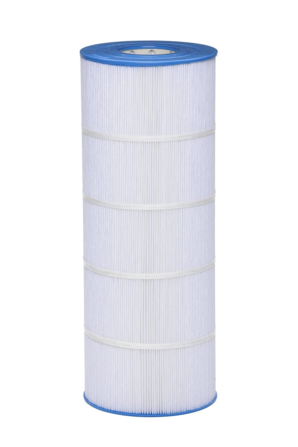 Aladdin 22002SVP-8 Hayward CX1200RE Replacement Filter Cartridge, Unicel C-8412, Pleatco PA120, Filbur FC-1293 Star Clear Plus C-1200, Clearwater Pro Clean 125 Swimming Pool Filter Cartridge