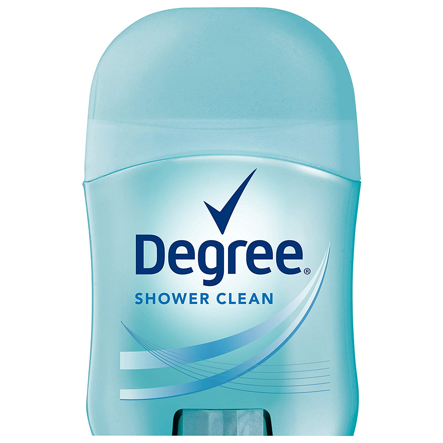 Degree Shower Clean Dry Protection Antiperspirant Deodorant Stick, 0 5 oz  (Pack of 36)