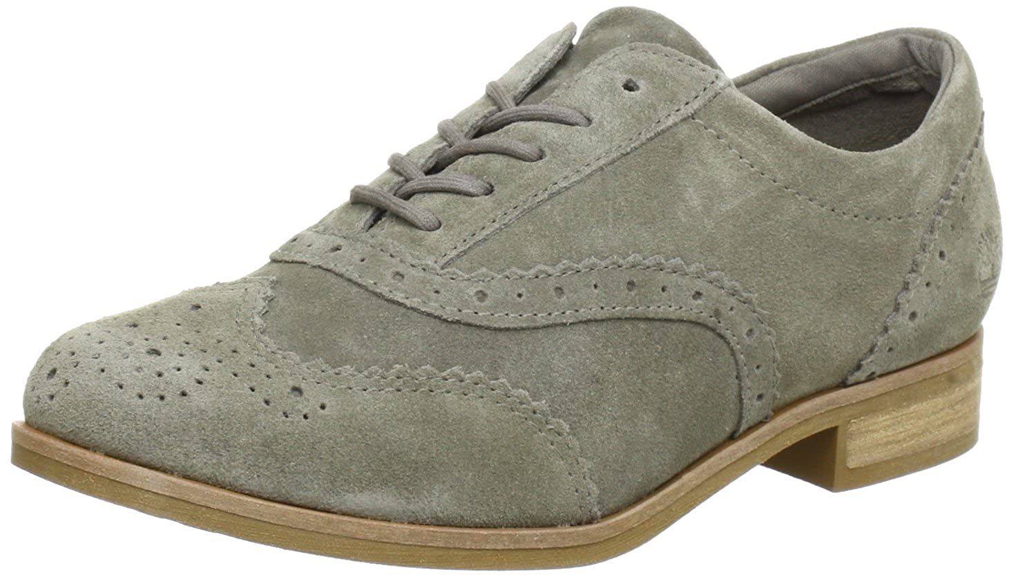 Timberland 8126R, Chaussures basses femme