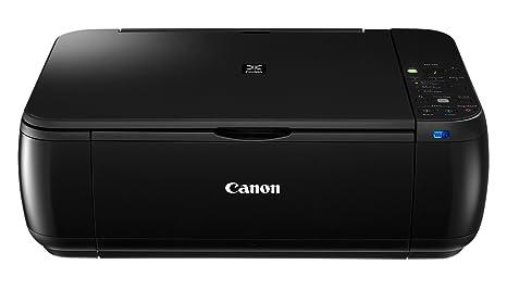 Canon PIXMA MP495 - Impresora Color (8.8 ipm, A4): Amazon.es ...