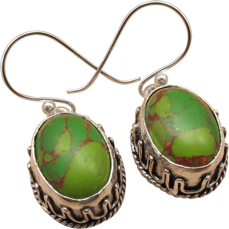 Wholesaler 925 Sterling Silver Stud Post Earrings LAPIS LAZULI big oval stones