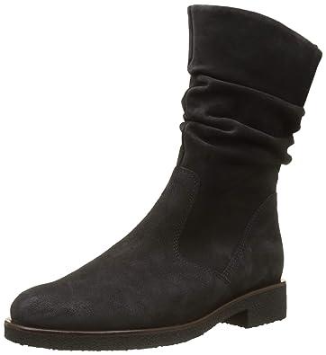 Gabor Damen Comfort Sport Hohe Stiefel