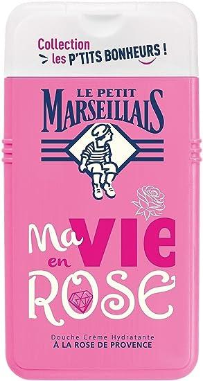 Le Petit Marseillais Gel Douche Ma Vie En Rose 250ml Amazon