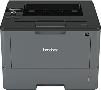 Brother HLL5100DN Monochrome Laser Printer