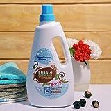 BubbleNut Wash Soapnut Laundry Liquid, 1000ml