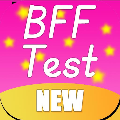 BFF Friendship Test Bestie App (Best Friends Forever Quiz)