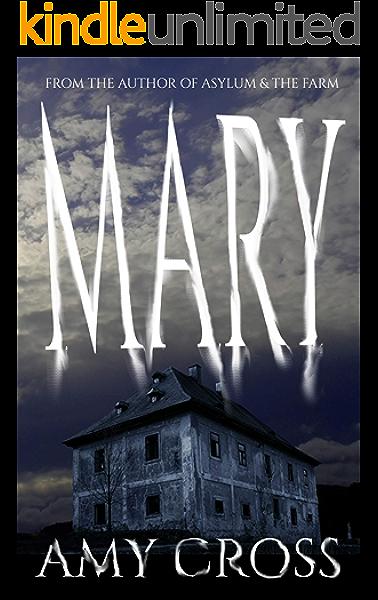 Amazon Com Mary Ebook Cross Amy Kindle Store