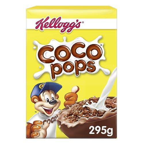 Kellogg's Start Multi-Grain Cereal 375 G: Amazon.co.uk