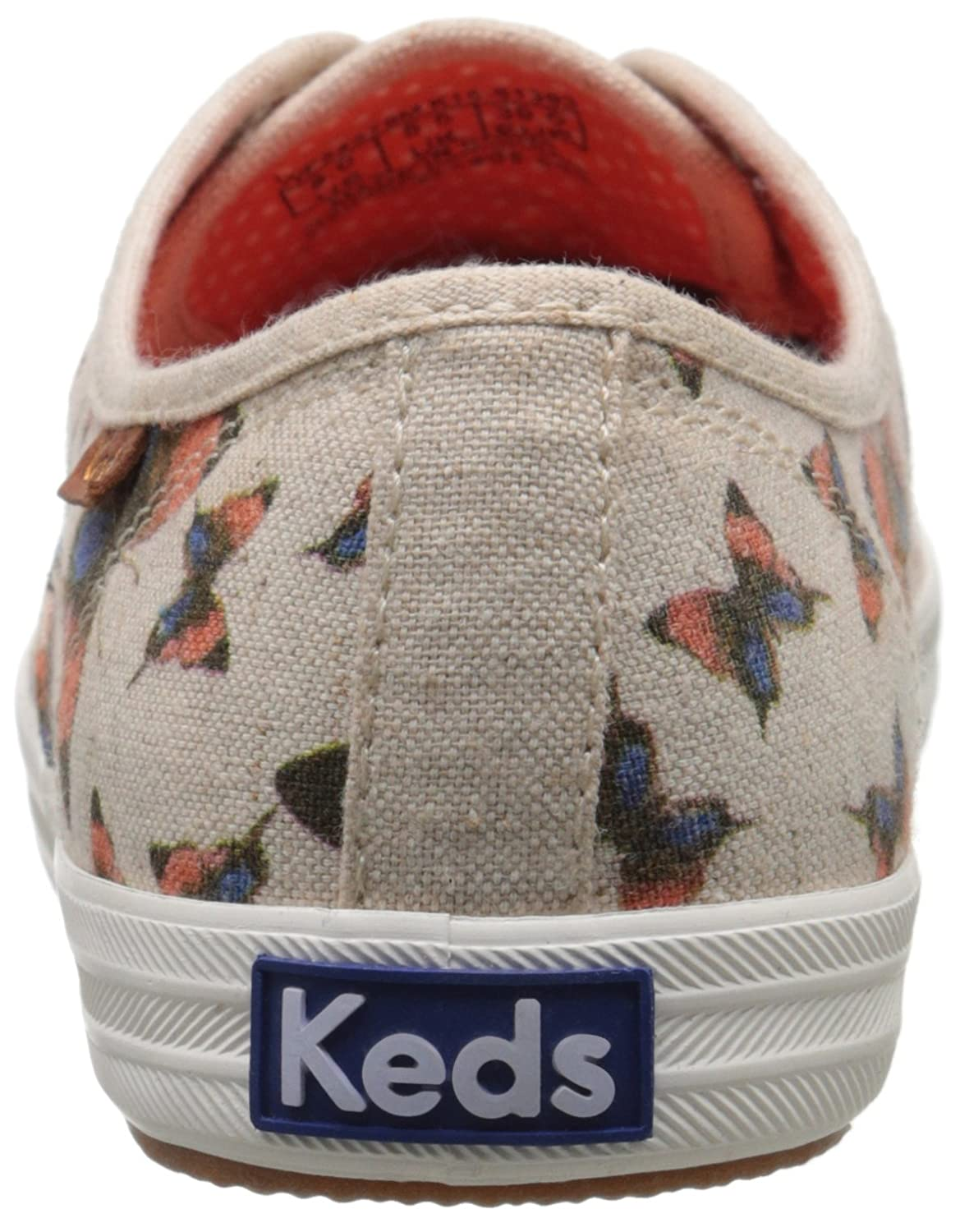 e5af02dc24869 Keds Women's Champion Butterfly Fashion Sneaker