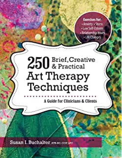 Art Therapy Ideas For Ptsd