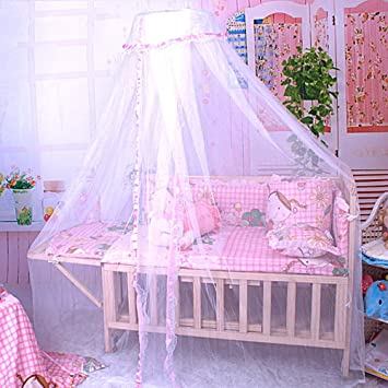 best service ba35a 1c388 Amazon.com : Sealive Baby Breathable Mosquito Net Toddler ...