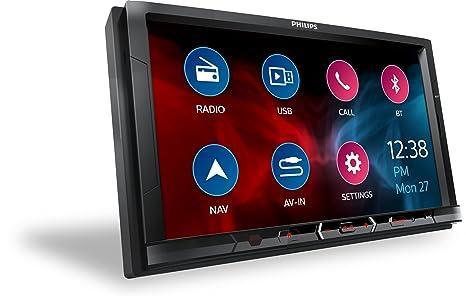 Philips CE600N Sistema Video para Coche