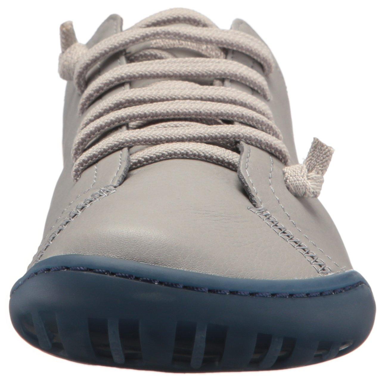 CAMPER Damen Peu Cami Sneaker, Grau Navy, 39 EU Grau Sneaker, e5a4a5