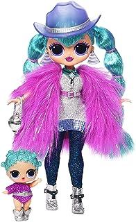 L O L Surprise O M G Winter Disco Snowlicious Fashion Doll