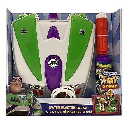 Amazon.com: Buzz Lightyear 687554326307 Toy Story 4 ...