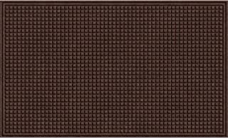 product image for Apache Mills 880-4733R Text Square Walnut Mat