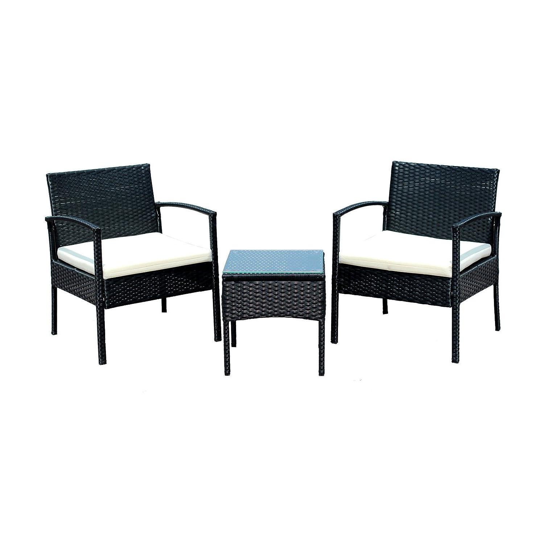 conjuntos de muebles de jardín | amazon.es - Muebles Jardin