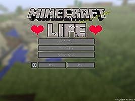 ビデオクリップ: Minecraft Life