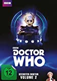 Doctor Who - Sechster Doktor - Volume 2 [5 DVDs]