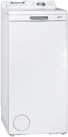 Bauknecht WAT UNIQ 612 AAA Toplader Waschmaschine / A++ A / 1200 UpM / 6 Kg
