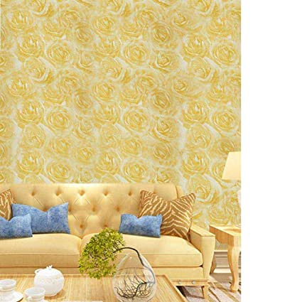 Wallpaper Sticker Peel And Stick Self Adhesive Thick 3D Texture Home Decor Contact For