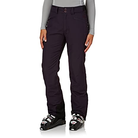 Ski De Ground Protest Kensington Pantalon Femme 0OPknw