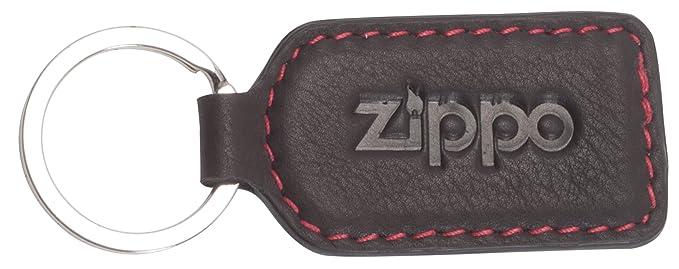 Zippo Llavero, Moca (Negro) - 2005424: Amazon.es: Equipaje