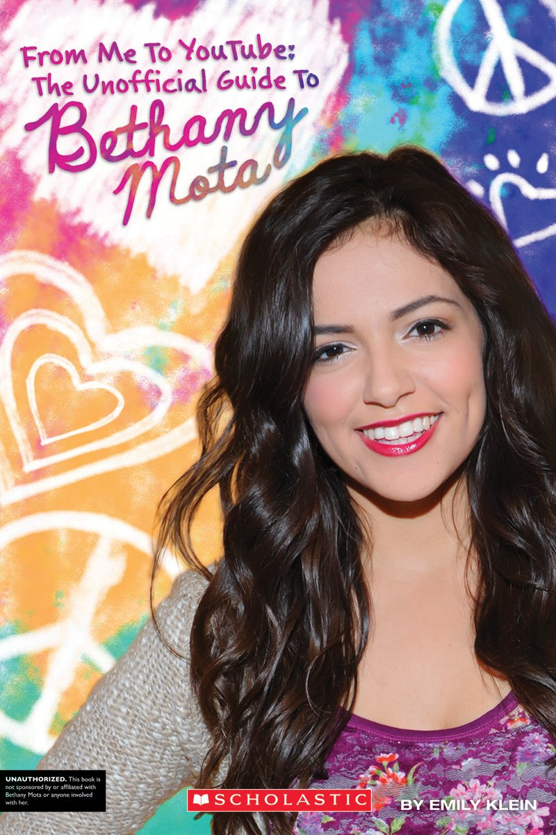 bethany mota winter