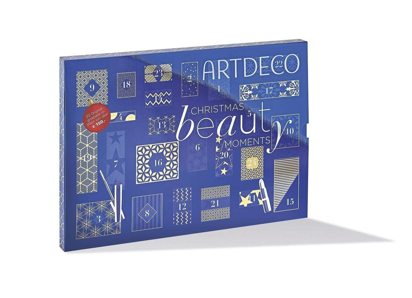 Artdeco > Weihnachten Adventskalender 2018 1 Stück: Amazon.de: Beauty