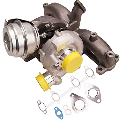Amazon.com: Bapmic 038253019C Turbo Charger for Volkswagen Beetle Jetta Golf TDI 1.9L: Automotive