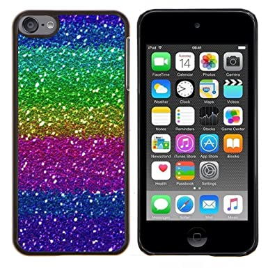 official photos 051a4 8a28f glitter purple pink green sparkly bright/ Hard Snap On Cell Phone ...