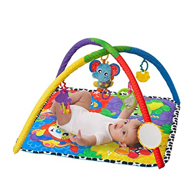 Playgro Music in The Jungle Activity Gym : Baby
