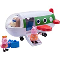 Peppa Pig Holiday Plane