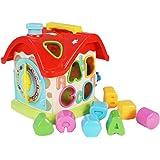 Toyhouse Funny Intelligence House