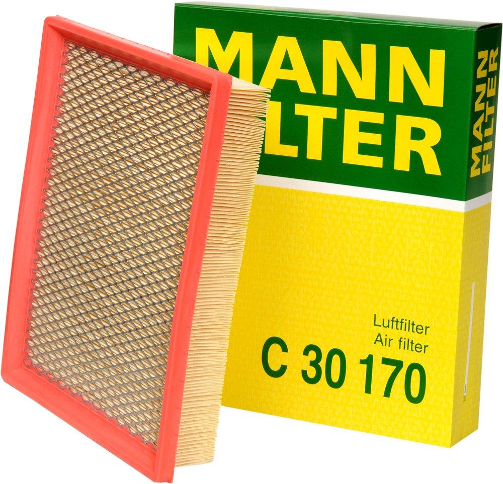 Mann-Filter C 30 170 Air Filter