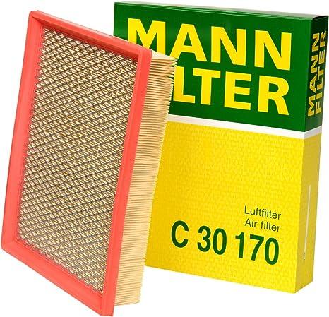 Mann Filter C30170 Filtro de Aire