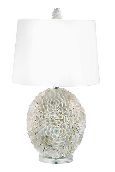 Lamp Works Sanibel Seashell Table Lamp
