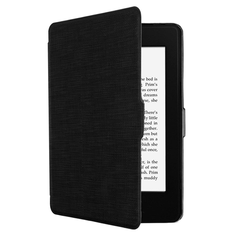 Tsing Funda Kindle Paperwhite de Cuero Sintético Cierre Magnético Ultra Delgado compatible