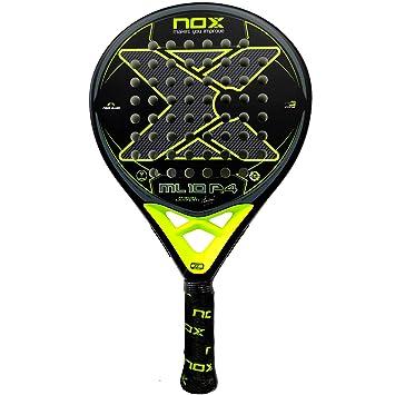 NOX Pala de pádel ML10 Pro P.4: Amazon.es: Deportes y aire libre