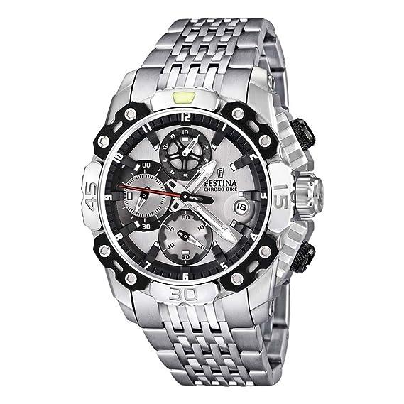 Festina F16543-E Reloj de Hombre