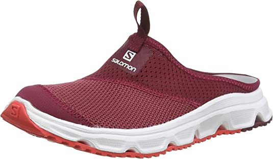 salomon rx slide sizing review
