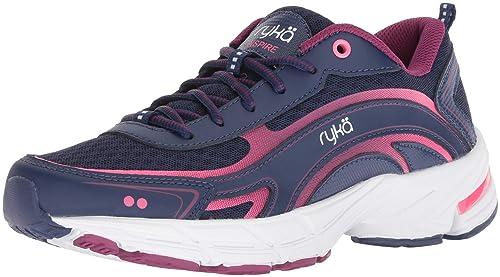de84b4f7d6dfa Ryka Womens Inspire Walking Shoe