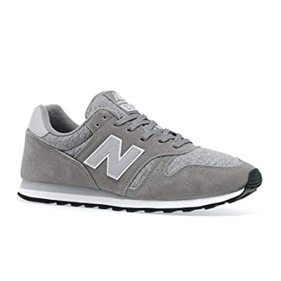free shipping 4ad54 d90c7 New Balance GJR, Chaussure pour Homme 44 Gris