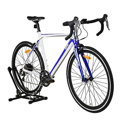 Electric Road Bike >> Overfly Techclic Electric Bike Ebike Road Bike Bicycle 250w Akm Rear Motor With Lcd Display