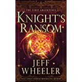 Knight's Ransom (The First Argentines, 1)